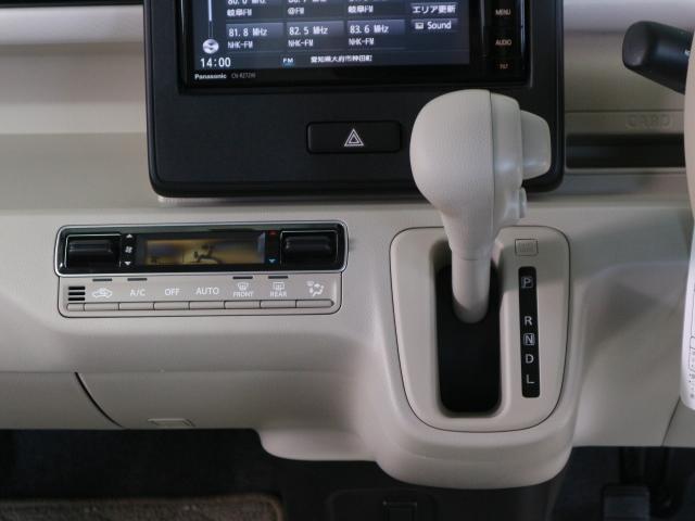 HYBRID FX Bluetooth対応ナビ付(10枚目)