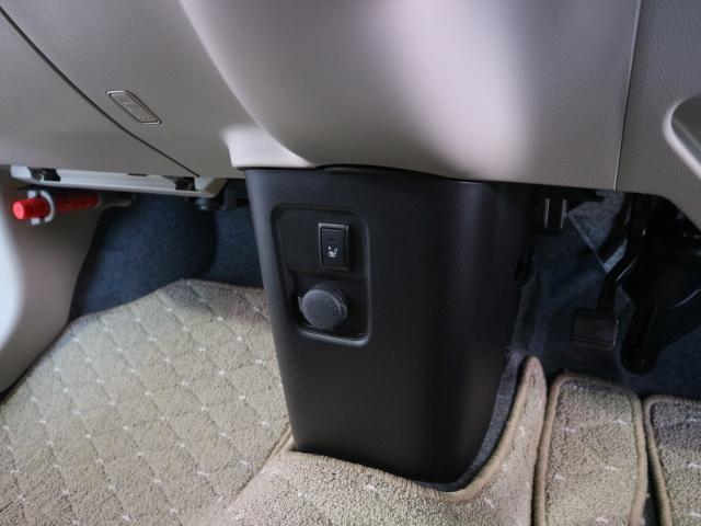 HYBRID FX Bluetooth対応ナビ付(11枚目)
