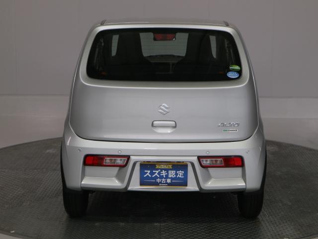 L 2型 前後ブレーキサポート搭載(6枚目)