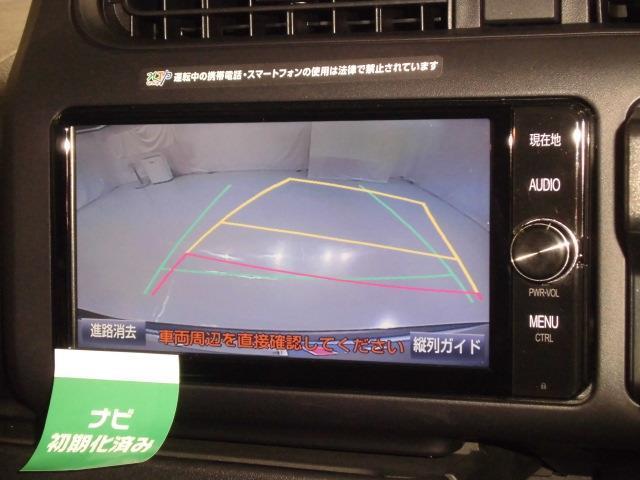 トヨタ サクシード UL ナビ バックモニター ETC