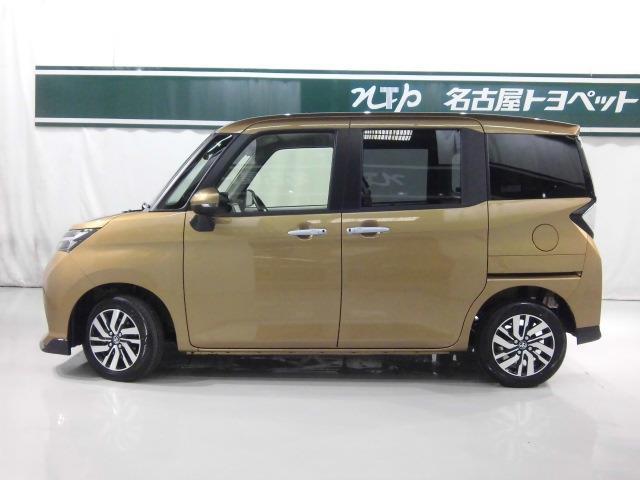 カスタムG S メモリーナビ バックモニター ETC(2枚目)