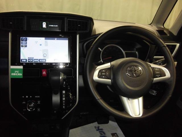 カスタムG S メモリーナビ バックモニター ETC(4枚目)