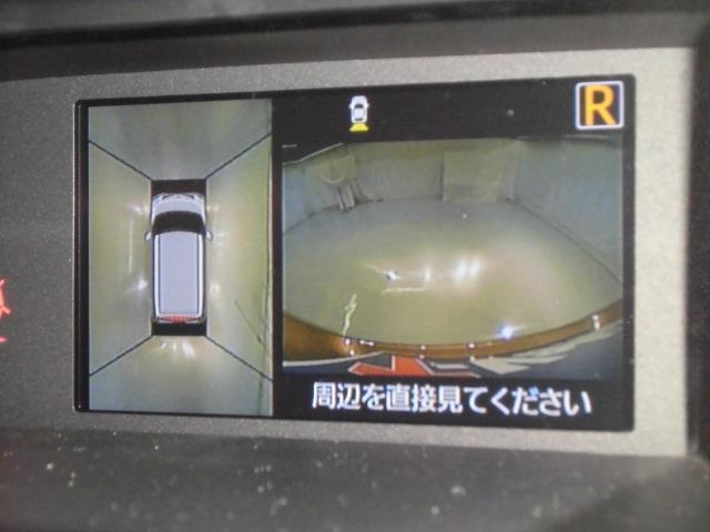 カスタムG S メモリーナビ バックモニター ETC(6枚目)