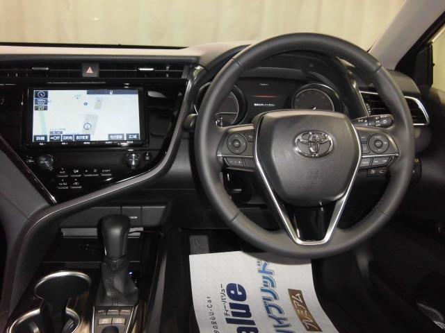 トヨタ カムリ G SDナビフルセグBカメラETCクルコンETCドラレコ