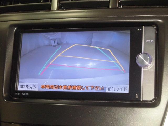 トヨタ プリウスアルファ S ナビ バックモニター ETC