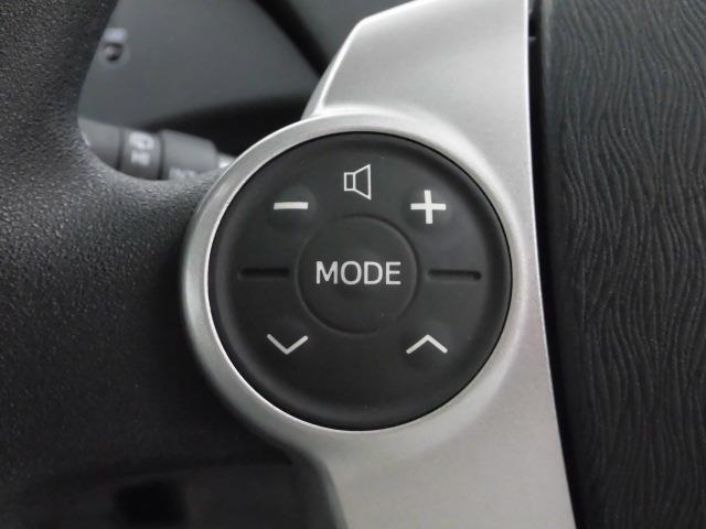 トヨタ プリウス S メモリーナビ ワンセグ Bカメラ ETC スマートキー