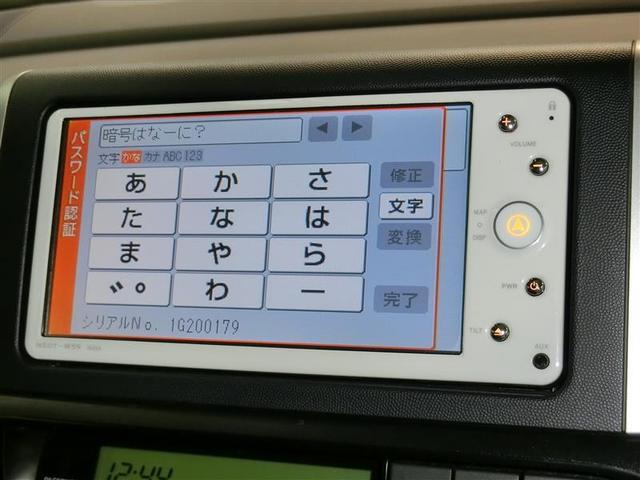 1.8S メモリーナビ ETC ワンセグTV HID(5枚目)