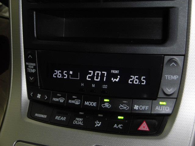 3.5Z SDナビFセグ後席モニタBカメラETC両側電動AW(8枚目)