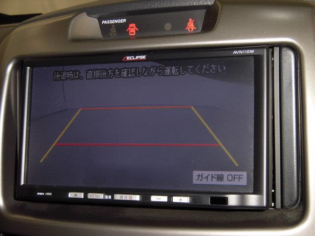 X バックカメラ キーレス CD ETC(6枚目)