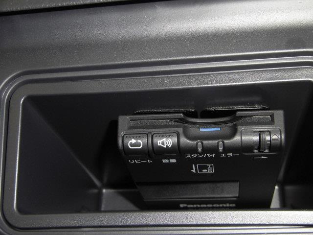 X バックカメラ キーレス CD ETC(9枚目)