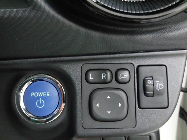 Sスタイルブラック メモリーナビ バックカメラ 衝突被害軽減システム スマートキー LEDヘッドランプ ミュージックプレイヤー接続可 ETC ドラレコ 記録簿(13枚目)