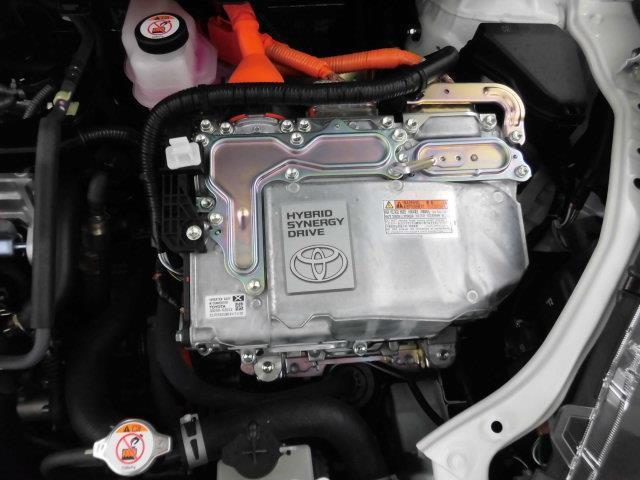 Sスタイルブラック メモリーナビ バックカメラ 衝突被害軽減システム スマートキー LEDヘッドランプ ミュージックプレイヤー接続可 ETC ドラレコ 記録簿(16枚目)