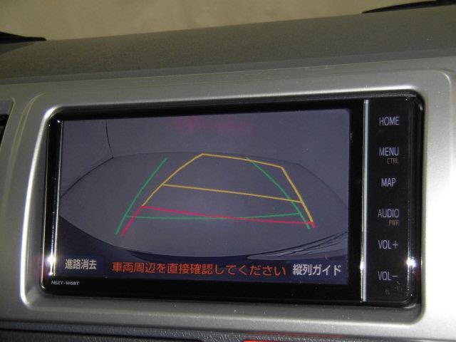ロングスーパーGL 4WD フルセグ メモリーナビ DVD再生 ミュージックプレイヤー接続可 バックカメラ 衝突被害軽減システム ETC ドラレコ 両側電動スライド LEDヘッドランプ 記録簿 ディーゼル(6枚目)