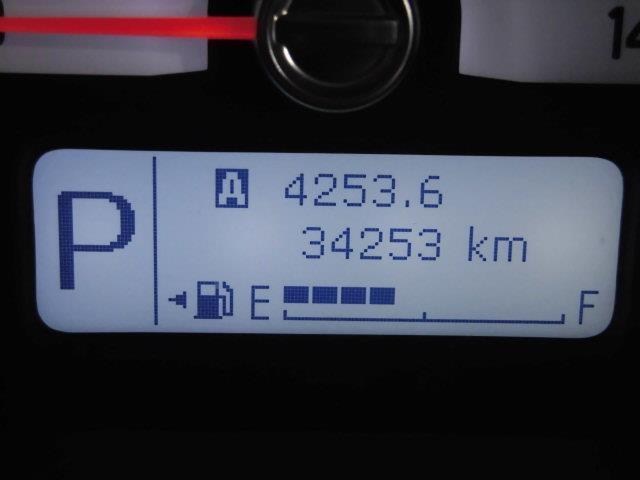 X 地デジSDナビ DVD再生 ミュージックプレイヤー接続可 衝突被害軽減システム HIDヘッドライト アイドリングストップ 運転席シートヒーター スマートキー(13枚目)