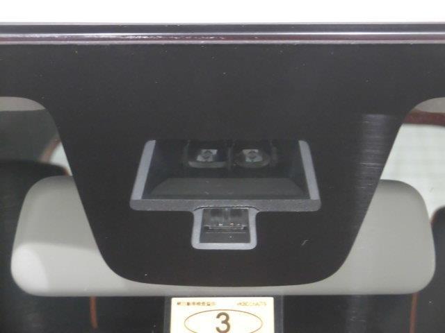 X 地デジSDナビ DVD再生 ミュージックプレイヤー接続可 衝突被害軽減システム HIDヘッドライト アイドリングストップ 運転席シートヒーター スマートキー(14枚目)