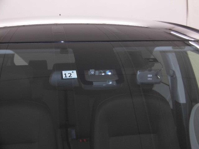 ハイブリッドG フルセグ メモリーナビ DVD再生 ミュージックプレイヤー接続可 バックカメラ 衝突被害軽減システム ETC ドラレコ 両側電動スライド LEDヘッドランプ 乗車定員7人 3列シート 記録簿(16枚目)