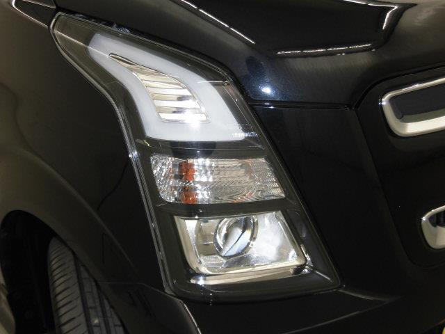 ハイブリッドT 衝突被害軽減システム LEDヘッドランプ アイドリングストップ(6枚目)
