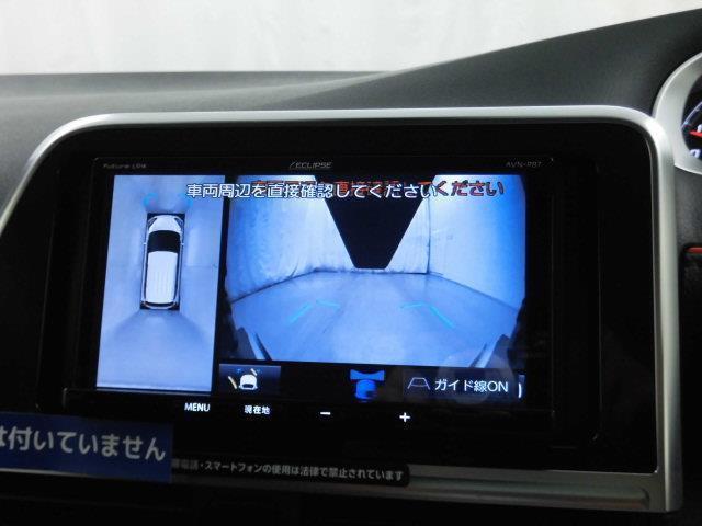 G メモリーナビ バックカメラ 衝突被害軽減システム ETC ドラレコ 両側電動スライド LEDヘッドランプ 乗車定員7人 3列シート 記録簿 アイドリングストップ(11枚目)