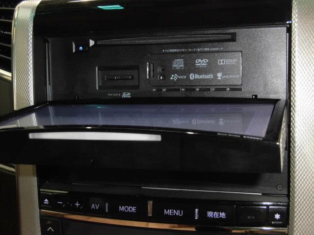 X 4WD フルセグ メモリーナビ DVD再生 ミュージックプレイヤー接続可 後席モニター バックカメラ ETC ドラレコ 両側電動スライド HIDヘッドライト 乗車定員7人 3列シート(11枚目)