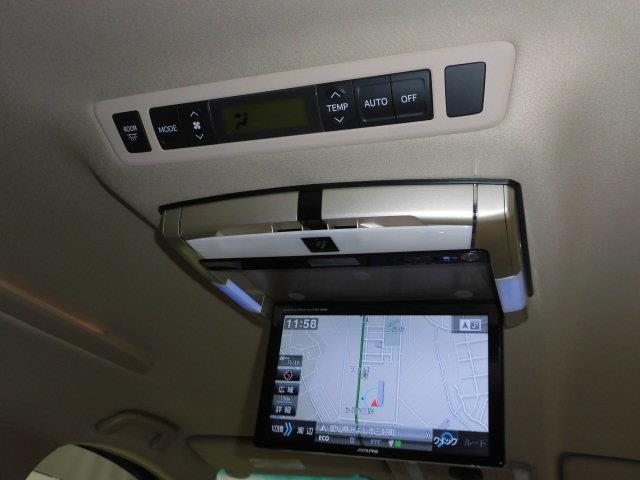X 4WD フルセグ メモリーナビ DVD再生 ミュージックプレイヤー接続可 後席モニター バックカメラ ETC ドラレコ 両側電動スライド HIDヘッドライト 乗車定員7人 3列シート(18枚目)
