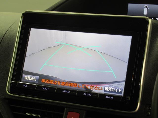 V フルセグ メモリーナビ DVD再生 バックカメラ 衝突被害軽減システム ETC 両側電動スライド LEDヘッドランプ 乗車定員7人 アイドリングストップ(11枚目)