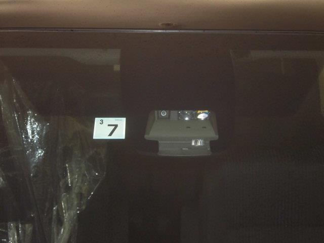 ZS 煌II フルセグ メモリーナビ DVD再生 バックカメラ 衝突被害軽減システム ETC 両側電動スライド LEDヘッドランプ ウオークスルー 乗車定員7人 3列シート ワンオーナー アイドリングストップ(11枚目)