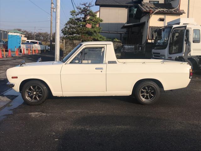 「日産」「サニートラック」「トラック」「愛知県」の中古車5