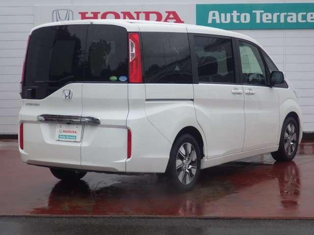 ホンダ ステップワゴン G・EXホンダセンシングホンダセンシング 3年保証付 当社試