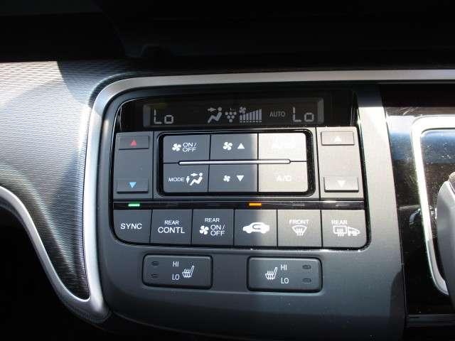ホンダ ステップワゴンスパーダ スパーダハイブリッド G・EX ホンダセンシング 当社試乗車