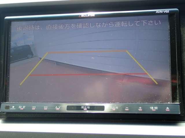 ホンダ ステップワゴンスパーダ Z クールスピリット 3年保証付 社外メモリーナビ 純正AW