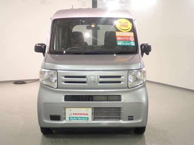 「ホンダ」「N-VAN」「軽自動車」「愛知県」の中古車6