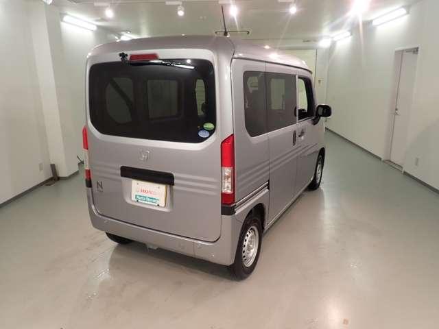 「ホンダ」「N-VAN」「軽自動車」「愛知県」の中古車7