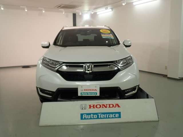 「ホンダ」「CR-V」「SUV・クロカン」「愛知県」の中古車4