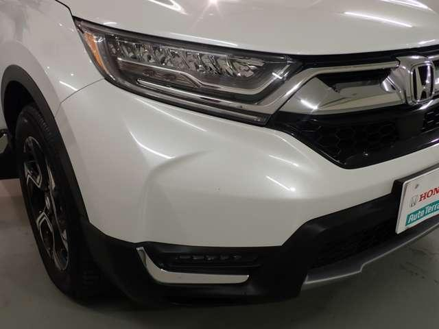 「ホンダ」「CR-V」「SUV・クロカン」「愛知県」の中古車8