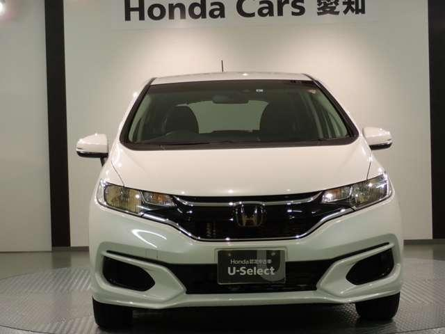 「ホンダ」「フィット」「コンパクトカー」「愛知県」の中古車8