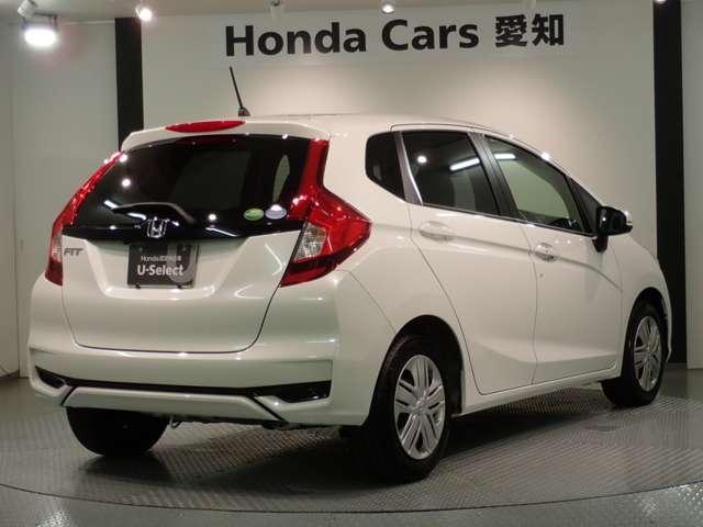 「ホンダ」「フィット」「コンパクトカー」「愛知県」の中古車9