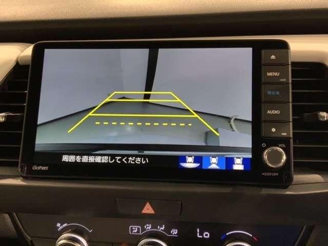 e:HEVホーム Bluetooth対応ナビ リヤカメラ E(16枚目)