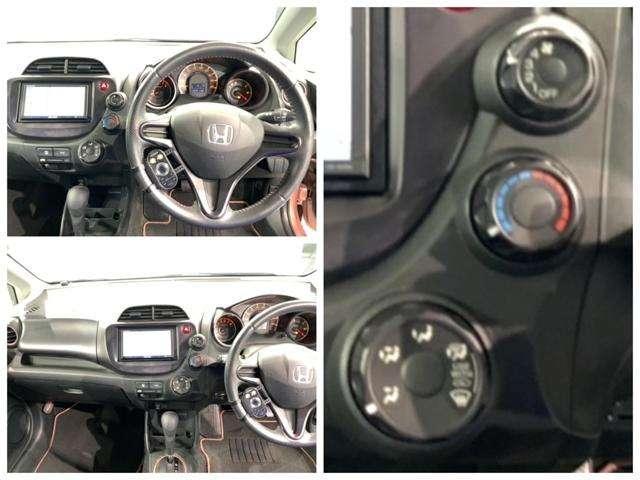 シーズ 禁煙車 社外HDDナビAVIC-HRZ099 フルセグ DVD再生 ETC スマートキー ドアバイザー(8枚目)