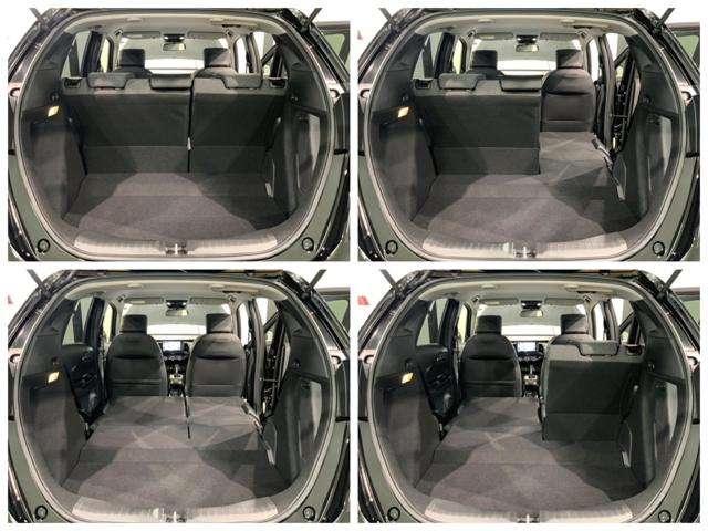 e:HEVホーム 新車保証 禁煙試乗車 純正ナビVXU-215FTI フルセグ Bluetooth DVD再生 Rカメラ ETC LEDヘッド サイドエアバック スマートキー(8枚目)
