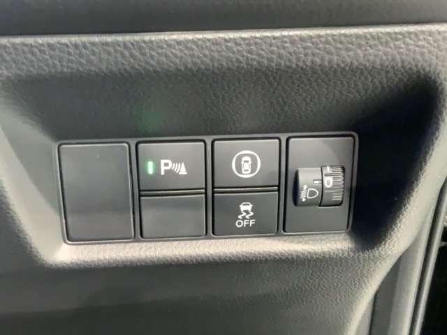 e:HEVホーム 新車保証 禁煙試乗車 純正ナビVXU-215FTI フルセグ Bluetooth DVD再生 Rカメラ ETC LEDヘッド サイドエアバック スマートキー(17枚目)