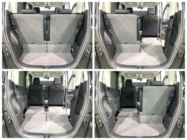 G・Lパッケージ 1年保証 禁煙車 1オーナー 社外ナビAVIC-RZ800 フルセグ Bluetooth DVD再生 Rカメラ ETC HID 電動スライドドア スマートキー(7枚目)