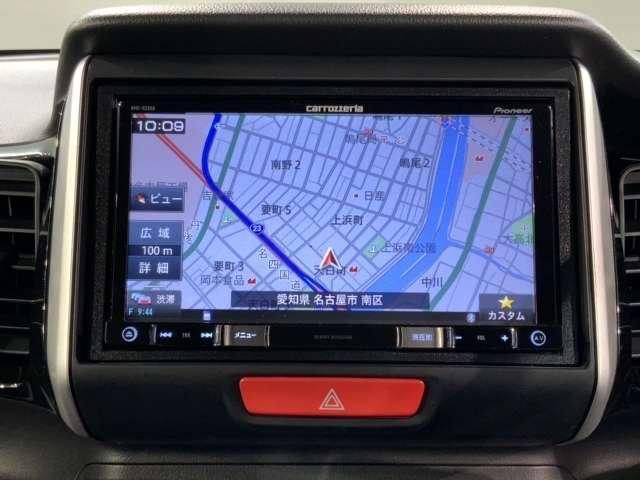 G・Lパッケージ 1年保証 禁煙車 1オーナー 社外ナビAVIC-RZ800 フルセグ Bluetooth DVD再生 Rカメラ ETC HID 電動スライドドア スマートキー(14枚目)