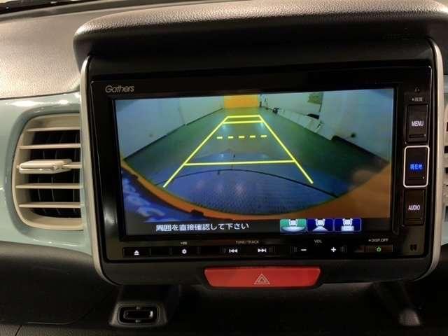 G・Lターボインテリアカラーパッケージ 1年保証 禁煙車 あんしんPKG 4WD 純正ナビVXM-214VFI フルセグ Bluetooth DVD再生 Rカメラ HID シートヒーター サイドエアバック(16枚目)