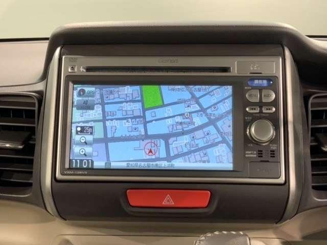 G・ターボパッケージ 1年保証 禁煙車 1オーナー 純正ナビVXM-128VS DVD再生 Rカメラ 純正AW 両側電動スライドドア スマートキー クルーズC(14枚目)