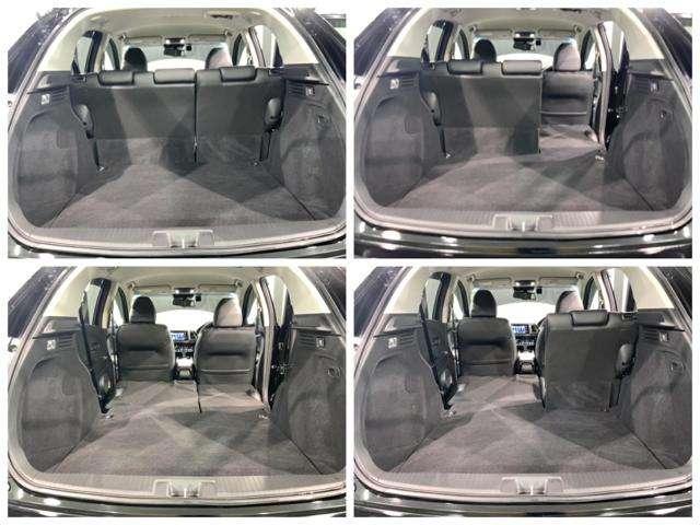 ハイブリッドZ・ホンダセンシング 2年保証 禁煙車 1オーナー ホンダセンシング 純正ナビフルセグ Bluetooth DVD再生 Rカメラ ETC シートヒーター サイドエアバック 純正AW スマートキー(9枚目)