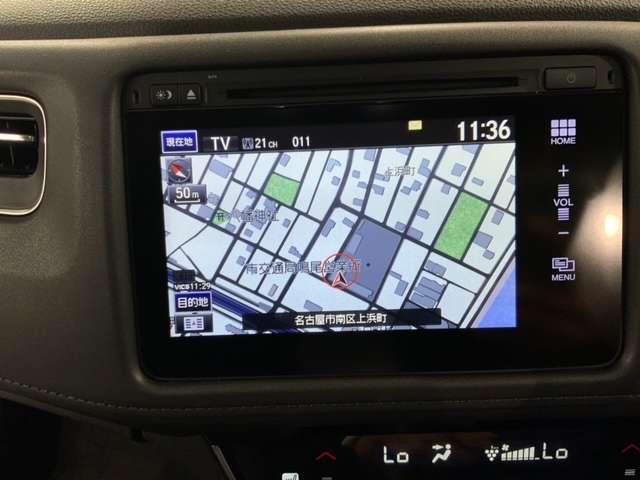 ハイブリッドZ・ホンダセンシング 2年保証 禁煙車 1オーナー ホンダセンシング 純正ナビフルセグ Bluetooth DVD再生 Rカメラ ETC シートヒーター サイドエアバック 純正AW スマートキー(16枚目)