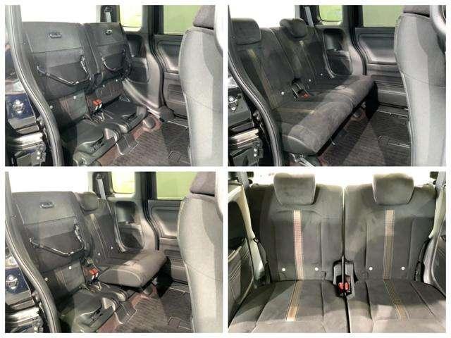 G・EXホンダセンシング 2年保証 禁煙車 1オーナー ホンダセンシング ETC サイドエアバック 両側電動スライドドア LEDヘッド 純正AW スマートキー(6枚目)