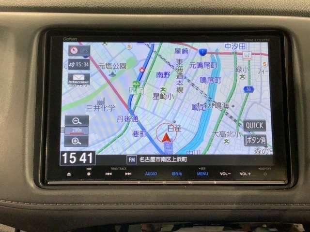 ハイブリッドZ・ホンダセンシング 1年保証 禁煙車 1オーナー 純正ナビVXM-175VFEI フルセグ Bluetooth DVD再生 Rカメラ ETC シートヒーター LEDヘッド(15枚目)