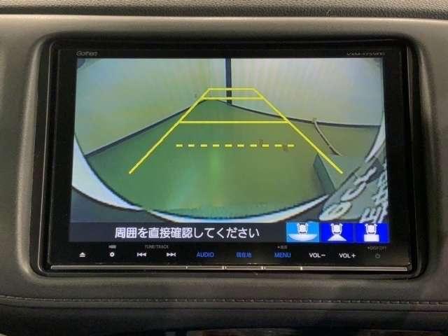 ハイブリッドZ・ホンダセンシング 1年保証 禁煙車 1オーナー 純正ナビVXM-175VFEI フルセグ Bluetooth DVD再生 Rカメラ ETC シートヒーター LEDヘッド(16枚目)