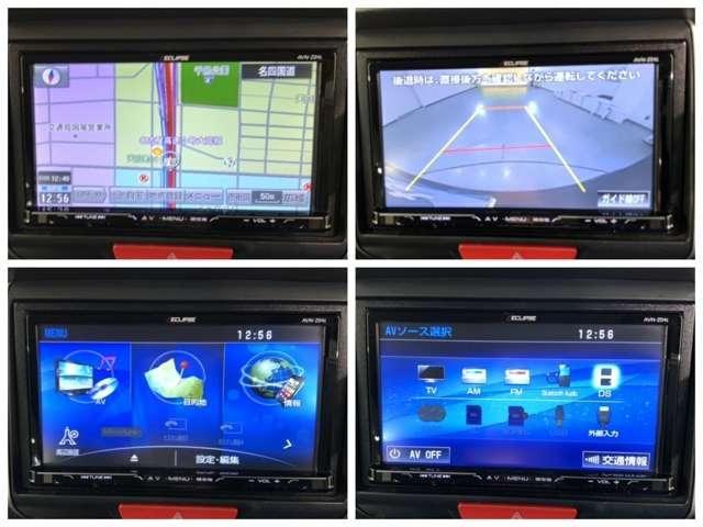 G・Lパッケージ 全国納車可!! 1年保証 1オーナー 社外ナビAVN-Z04I Bluetooth Rカメラ ETC HID オートライト 電動スライド 純正AW スマートキー ドラレコ(11枚目)